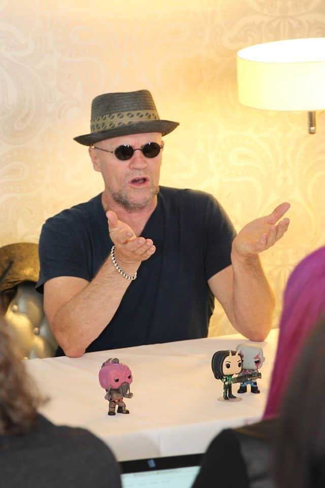 michael rooker shrugging