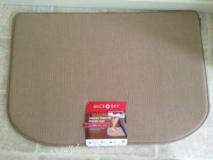 Win a MicroDry Textra Mat (US Ends 8/17)