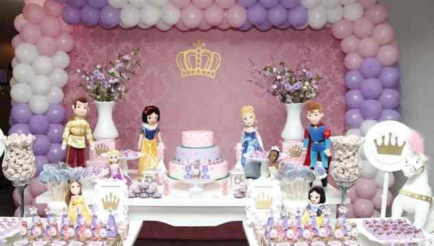 6 Money-Saving Tips for a Disney-Themed Birthday Party