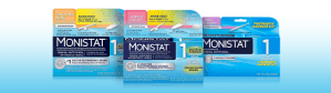 Monistat for When the First Signs of Infection Creep Up #MonistatCure #Sponsored (ends 10/30)