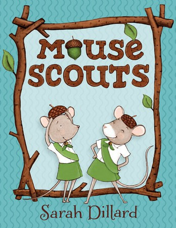 mouse scouts series