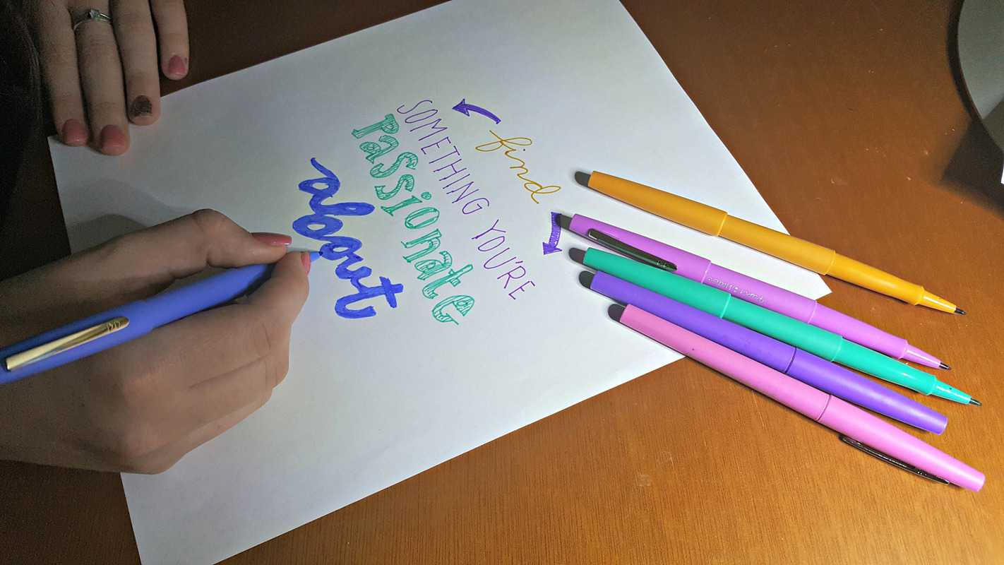 papermate flair pens find something your passionate about