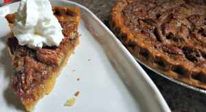 Easy Pecan Pie #Recipe