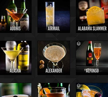 perfect drink recipes