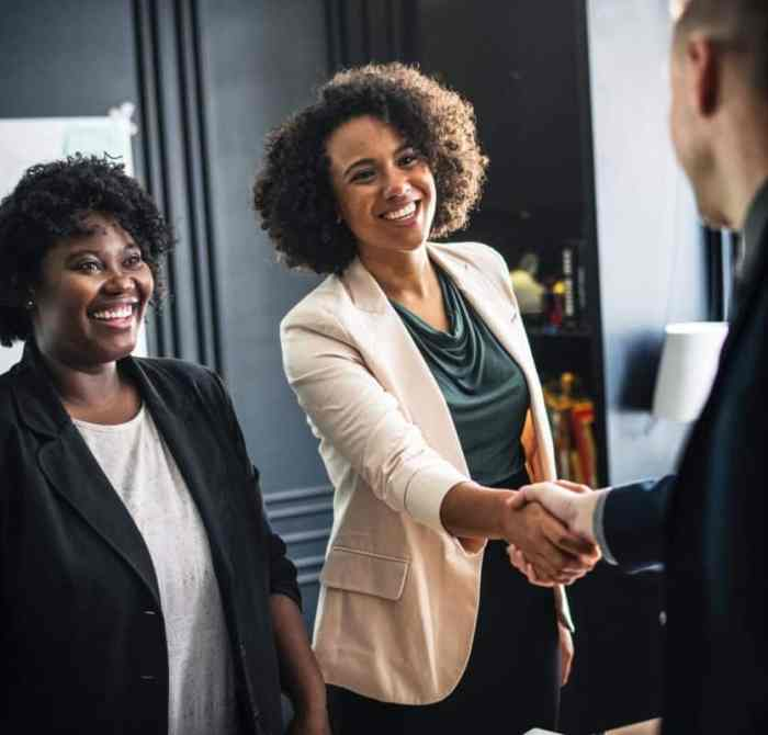 How to Set a Good Impression in Some Situations