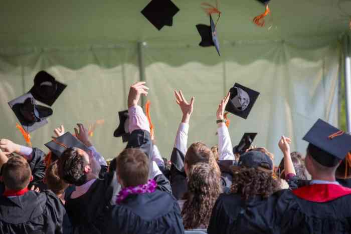 Is Higher Education Worth It? A Story in Numbers