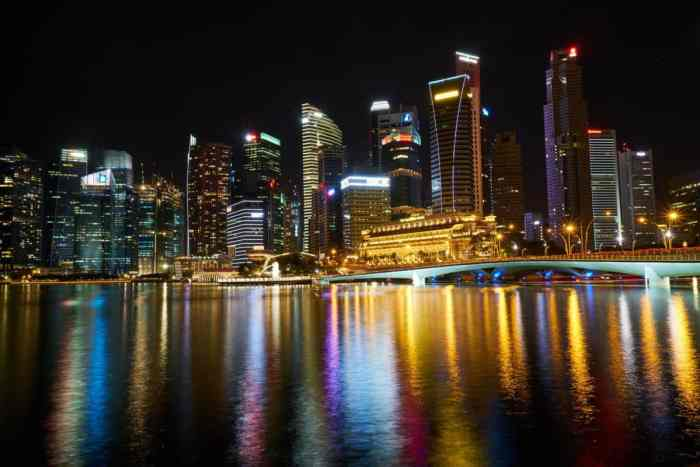 Reasons Why Singapore is an Amazing Family Getaway