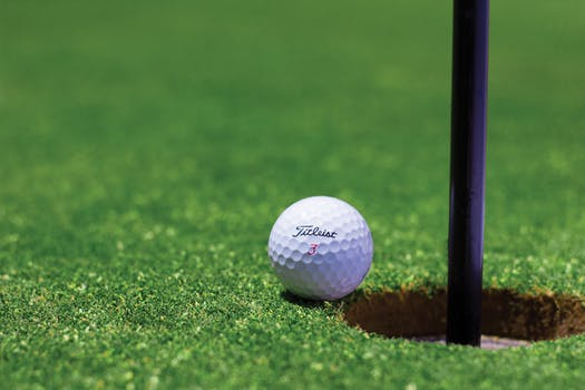 The Top 5 Places to Go on a Golf Holiday