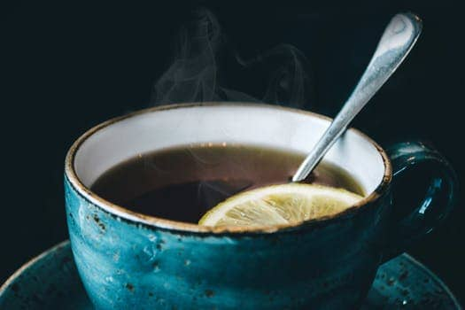 Five Ways That Drinking Tea Is Good For You