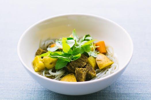 Vietnamese food in las vegas