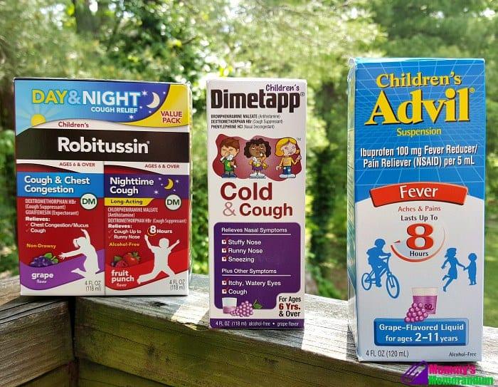 pfizer-pediatric-products