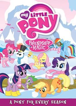pony for every season