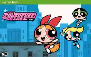 The Powerpuff Girls are on Hulu! Win a 6-month Hulu GC #RealLifePowerpuff #PowerpuffOnHulu ends 4/10