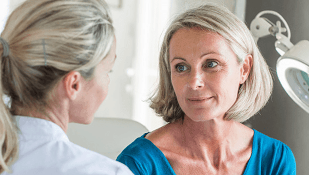 How to Combat Consequences of Climax or Premenopause?