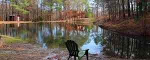You Can Enjoy a Weekend in the Wild Woods of Oklahoma
