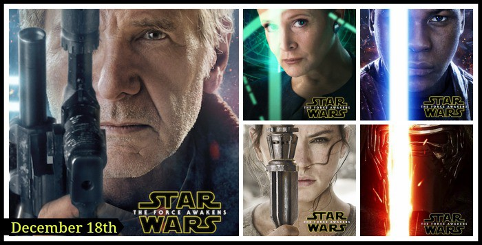star wars Collage #starwars #forceawakens