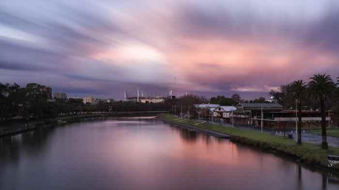 Explore the Yarra – Experience Australia