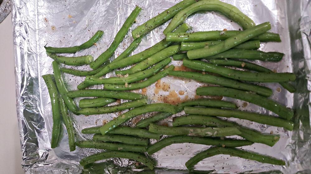 terras kitchen green beans
