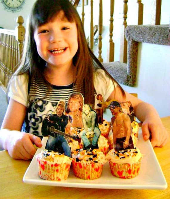 the bon jovi cupcakes that changed my view of 40