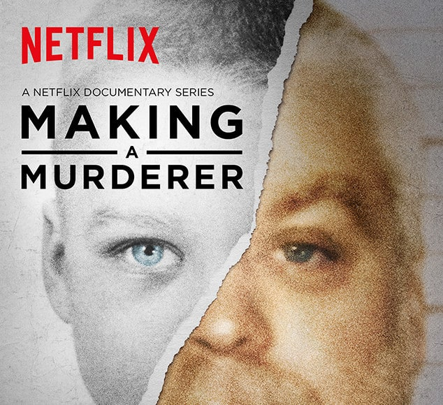 the making of a murderer