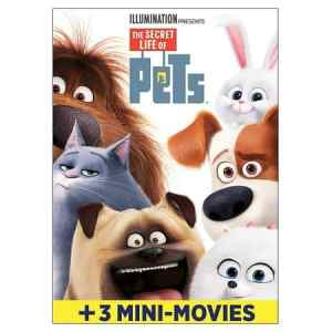 The Secret Life of Pets, the-secret-life-of-pets-on-dvd
