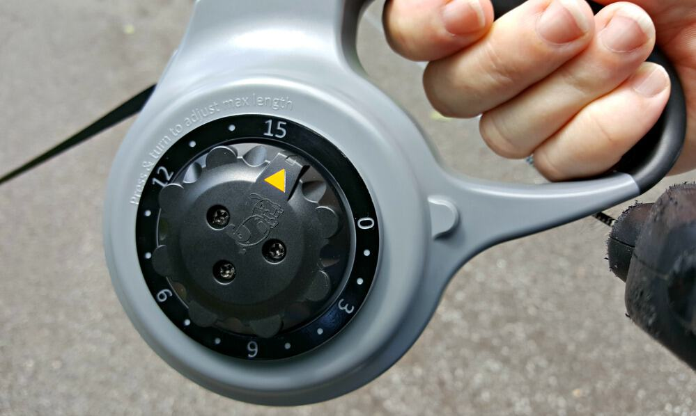 thunderskins dial-a-distance up close