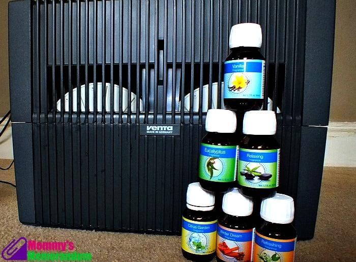 venta airwasherwith essential oil