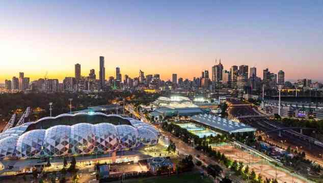 Sun-Soaked Serenity: 7 Reasons to Visit Melbourne This Summer
