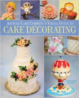 visual guide to cake decorating