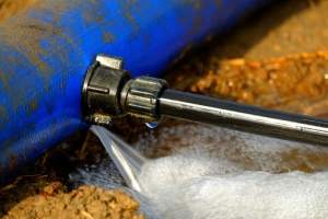 No Leak is Too Small:  5 Reasons You Need to Fix It Immediately