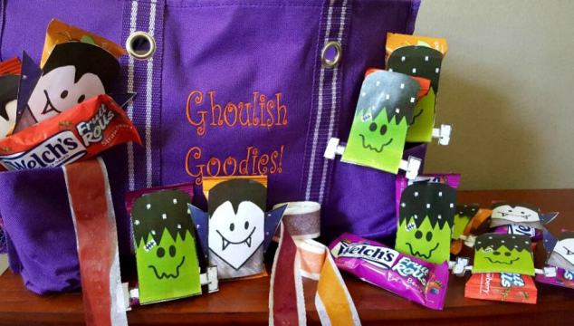 Unroll the Fun with Welch's Fruit Rolls + Free Printable