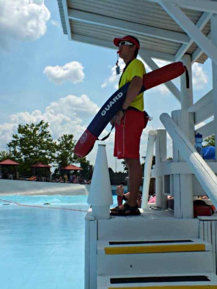 wet n wild emerald pointe lifeguard