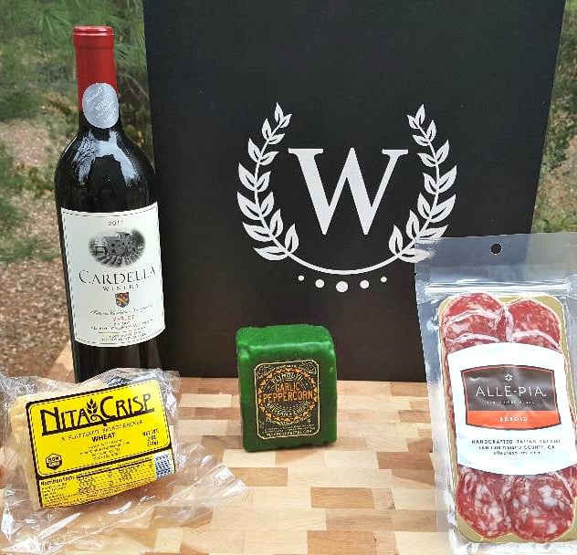 wine down box subscription