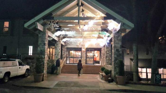 wintergreen resort mountain inn