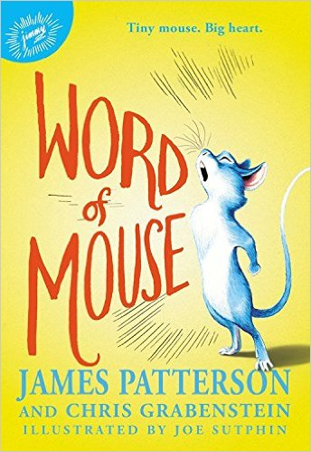 word-of-mouse-book-by-james-patterson