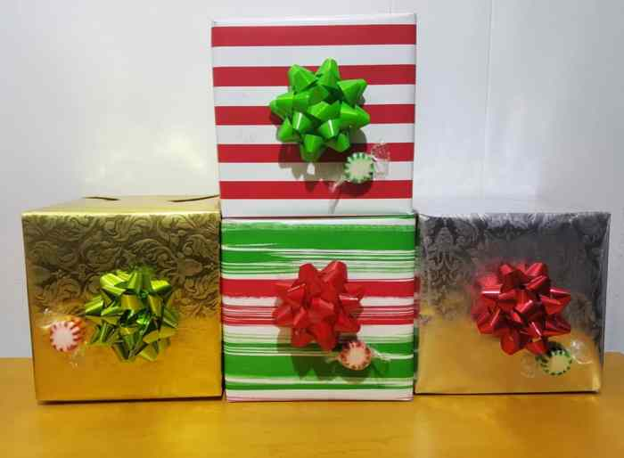 zak designs sculpted holiday mugs wrapped