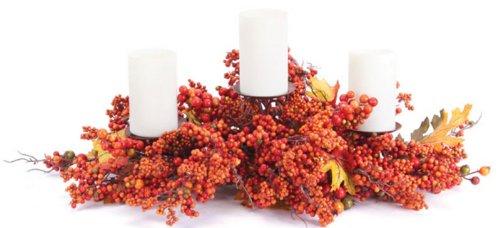 Fall Harvest Orange
