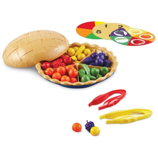 Thanksgiving Pie Toy