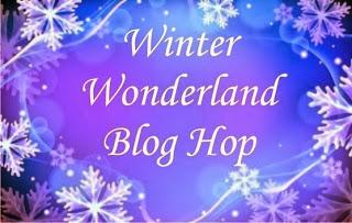 Winter Wonderland Blog Hop