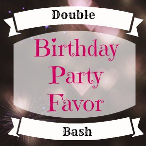 You're invited to the Double Birthday Party Favor Bash: Giveaways, Coupons, and More from your favorite subscription boxes! Plus, our gift to you - 15% off Thirty-One Gifts and South Hill Designs.