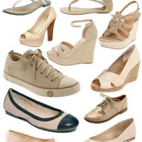 Mom Spring Must-Haves: Nude Shoes