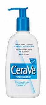 Video Review: CeraVe Skin Care Line & Giveaway *Closed*