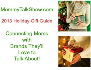 2013 Holiday Gift Guide & Live Show Announcement
