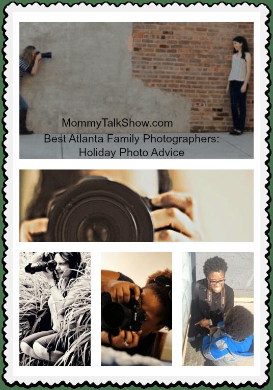 Best Atlanta Family Photographers ~ MommyTalkShow.com