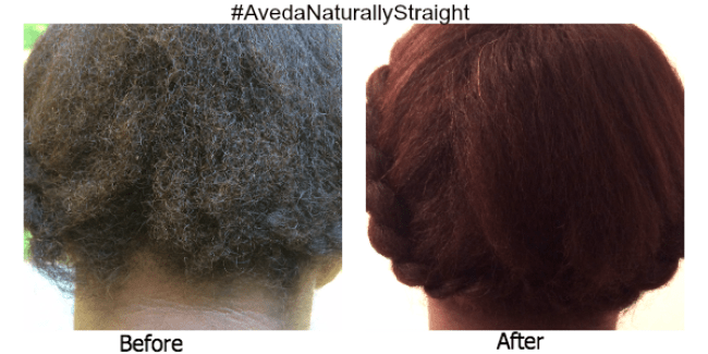 Humidity And Straightened Natural Hair