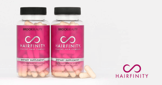 Celebrate Strong Hair at #HairfinityStyle Twitter Party