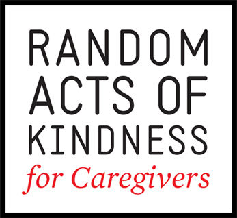 Thank a Caregiver with Random Acts of Kindness #BeKindtoCaregivers
