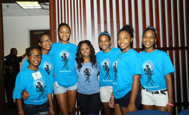 8 Black Celebrities Who Host Summer Camps