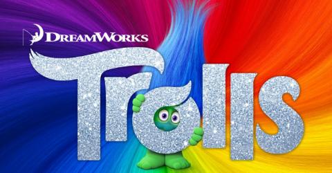 Trolls Movie Ticket Giveaway: Atlanta, New York, LA, Chicago and DC