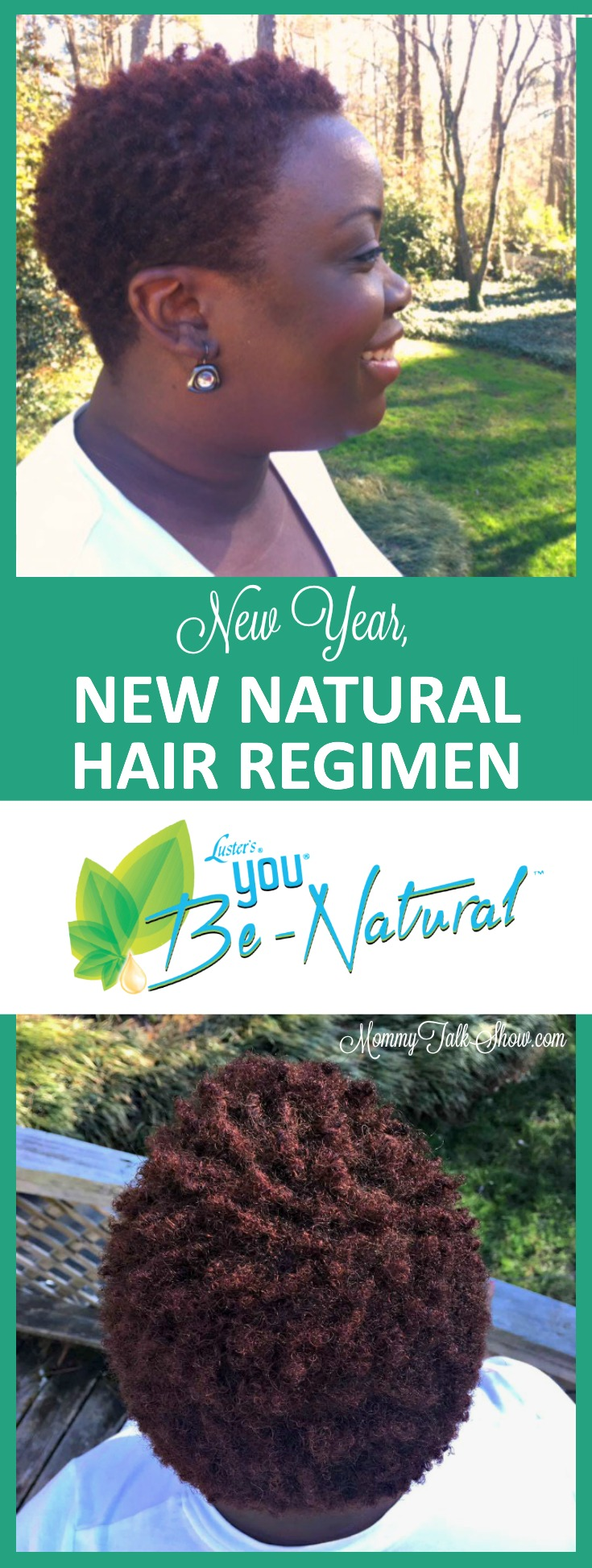 Hair Care Regimen For African American Natural Hair